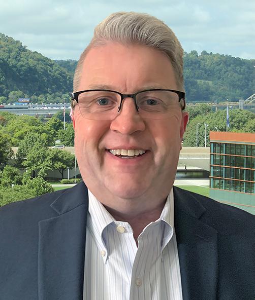 Todd M. Fink